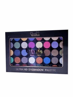 Glam21 Ultra HD Eyeshadow Palette no 01
