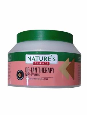 Nature's Essence De-Tan Therapy - 500ml