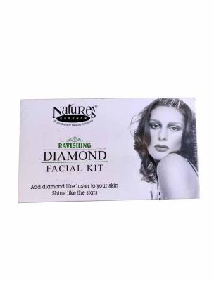 Diamond Facial Kit 210g 40ml