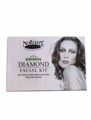 Diamond Facial Kit 475g 125ml