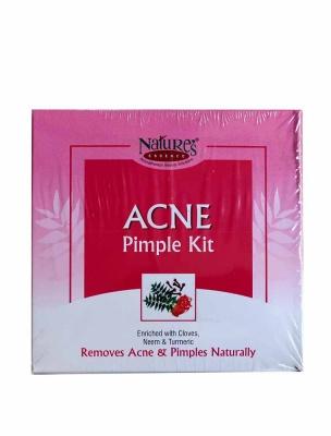 Acne Pimple Kit natures 425 g + 125 ml